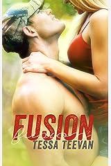Fusion (Explosive, 5) Kindle Edition