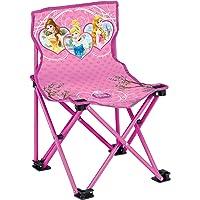 John Princess Folding Chair Small, In A Display Box, Pink