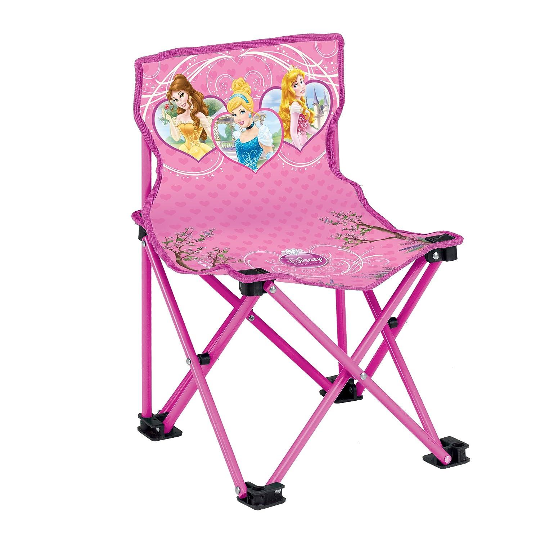 Disney John 73111 Princess - Sedia pieghevole per bambine