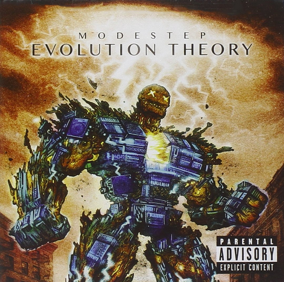 Evolution Theory [Explicit]