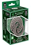 BePuzzled Hanayama Cast Metal Brainteaser Puzzles - Hanayama Labyrinth Puzzle (Level 5)