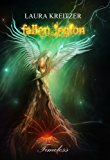 Fallen Legion (Timeless Series Book 4)