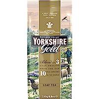 Yorkshire Tea Gold Loose Leaf 250 Gram