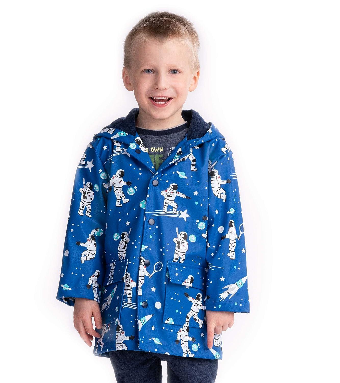 Hatley Boys' Printed Raincoats F18MMK1336