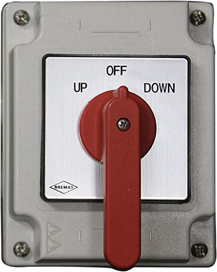 Bremas Maintained Boat Lift Switch Docking Anchoring Equipment Amazon Canada