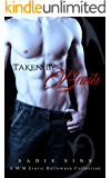 Taken By Beasts: A M/M Erotic Halloween Collection