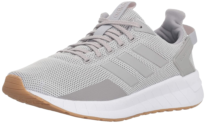 gris Two gris Two Light Granite adidas Femmes Questar Ride Chaussures Athlétiques 40 EU