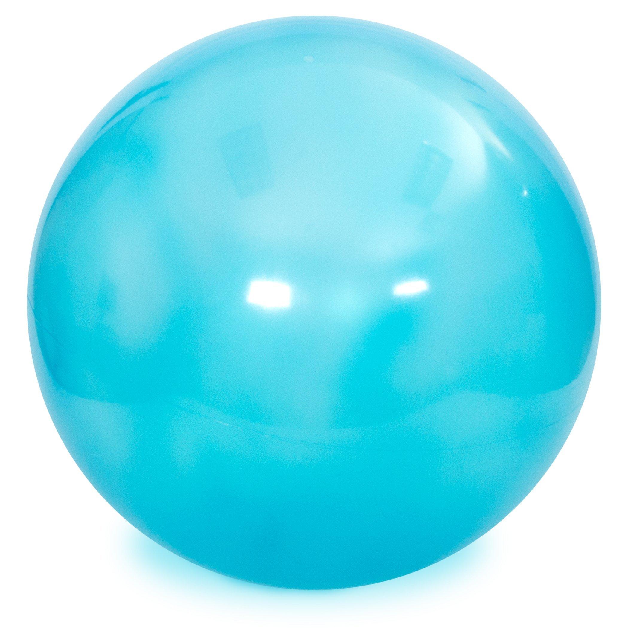 Hedstrom Duraball Play Ball, Blue, 20''