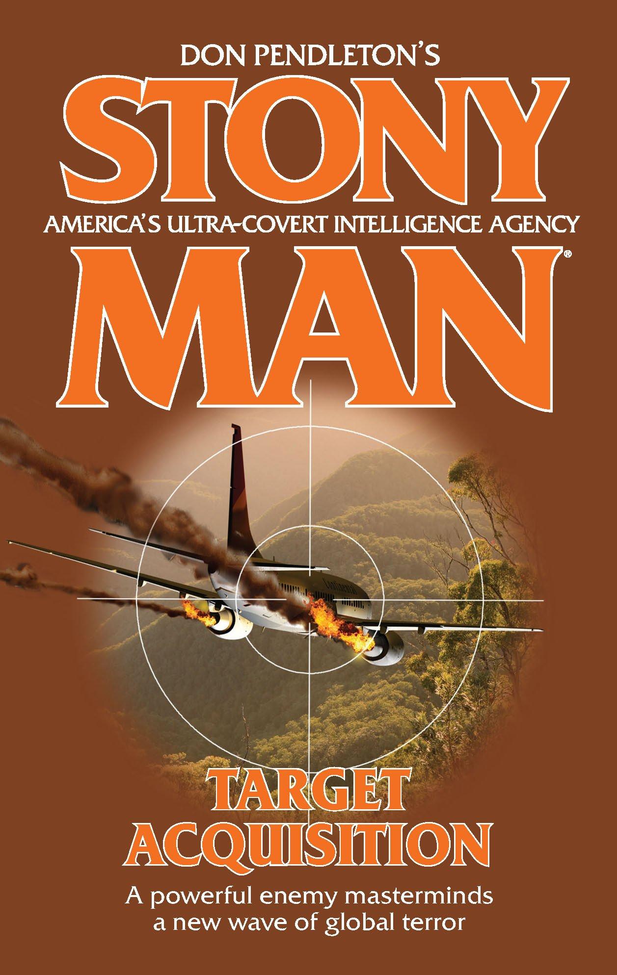 Target Acquisition (Stony Man, Band 109): Amazon.de: Don Pendleton:  Fremdsprachige Bücher
