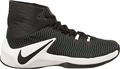 Nike Zoom Clear Out TB (A045, Black)