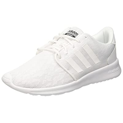 adidas Cloudfoam QT Racer, Sneakers Basses Femme