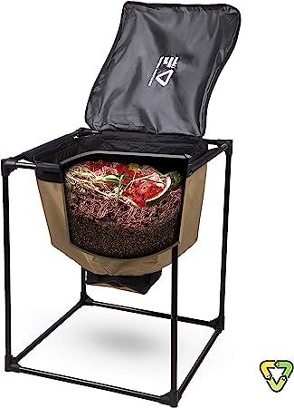Urban Worm Bag Worm Composting Bin
