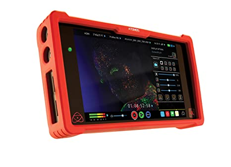 ATOMOS Ninja Assassin - Monitor: Amazon.es: Informática