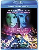 Nerve [Blu-ray] [2016]