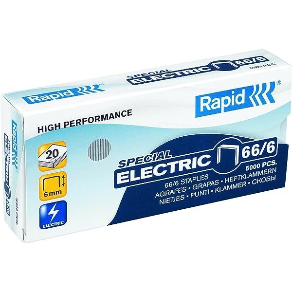 Rapid 66//6R LOOP Staples