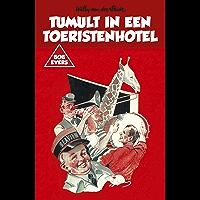 Tumult in een toeristenhotel (Bob Evers Book 29)