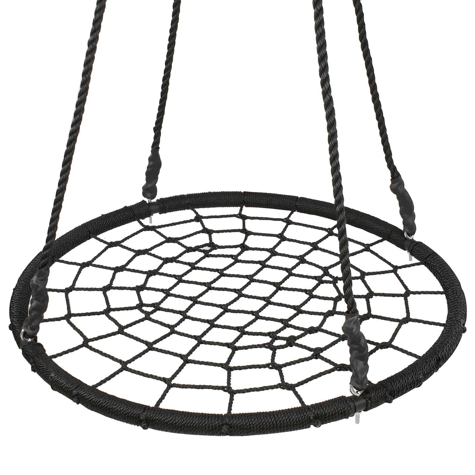 Antik shop Tree Swing,Large Safe Home Safes,Rope net,Rope Spider Web, by Antik shop