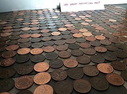 Amazon Coin Floor Flooring Tile 1p 2p 5p 10p 20p 50p 1 2 5