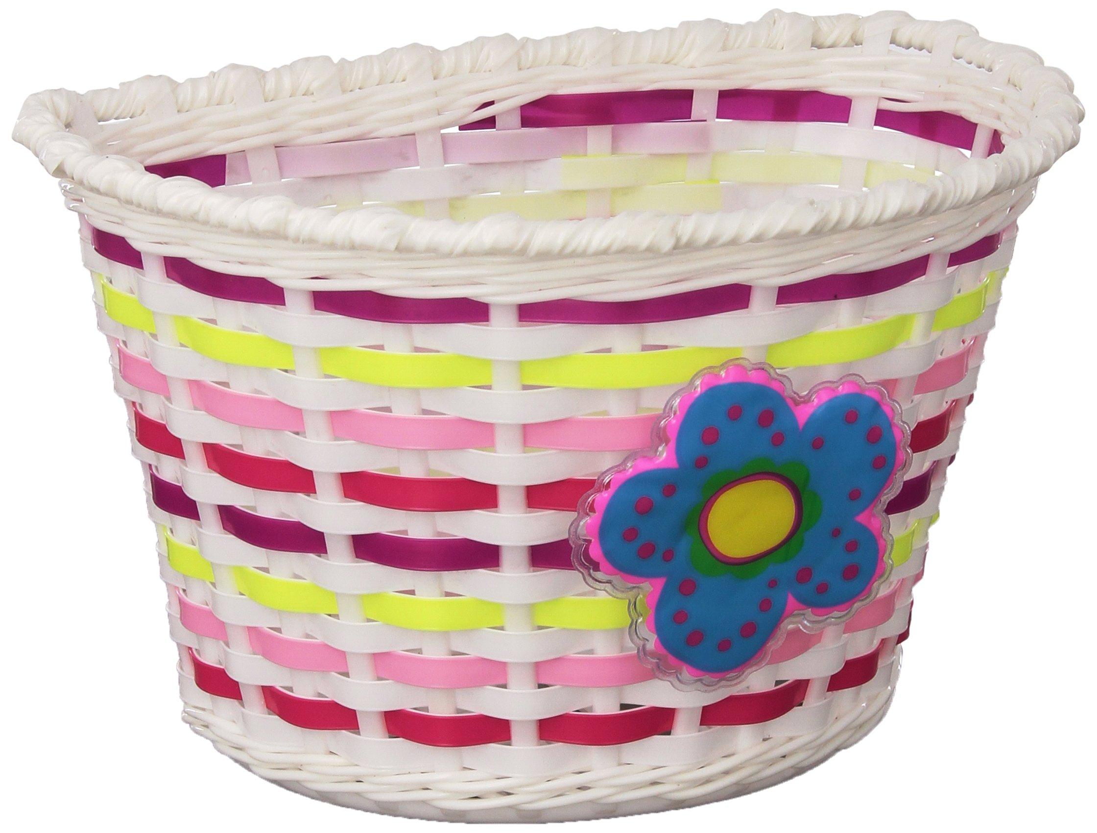 Schwinn Girl's Bicycle Basket