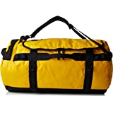 The North Face Water Resistant  Unisex Outdoor Base Camp Duffel Backpack