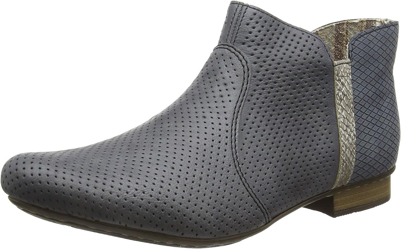 Rieker 71975, Desert Boots Femme