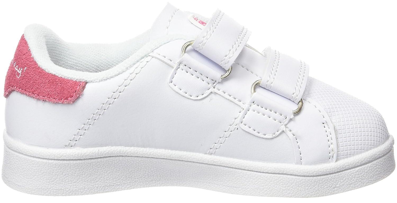 EPSILONWHITEPINK Color: White Size: 34.0 EUR Epsilon Gioseppo