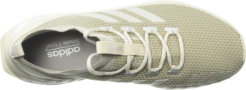 adidas Mens Questar Rise Raw White/Raw White/Sesame