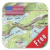 Kyпить US Topo Maps Free на Amazon.com