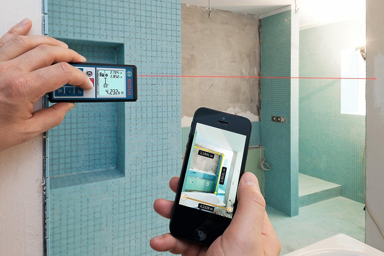 Bosch Entfernungsmesser Software : Bosch glm c bluetooth fähigen fuß lithium ionen laser
