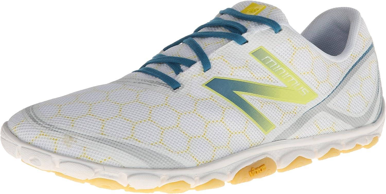 New Balance MR10v2 Minimus - Zapatillas de Running, Color Blanco ...