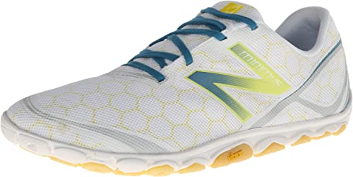 New Balance MR10v2 Minimus - Zapatillas de Running, Color Marfil ...