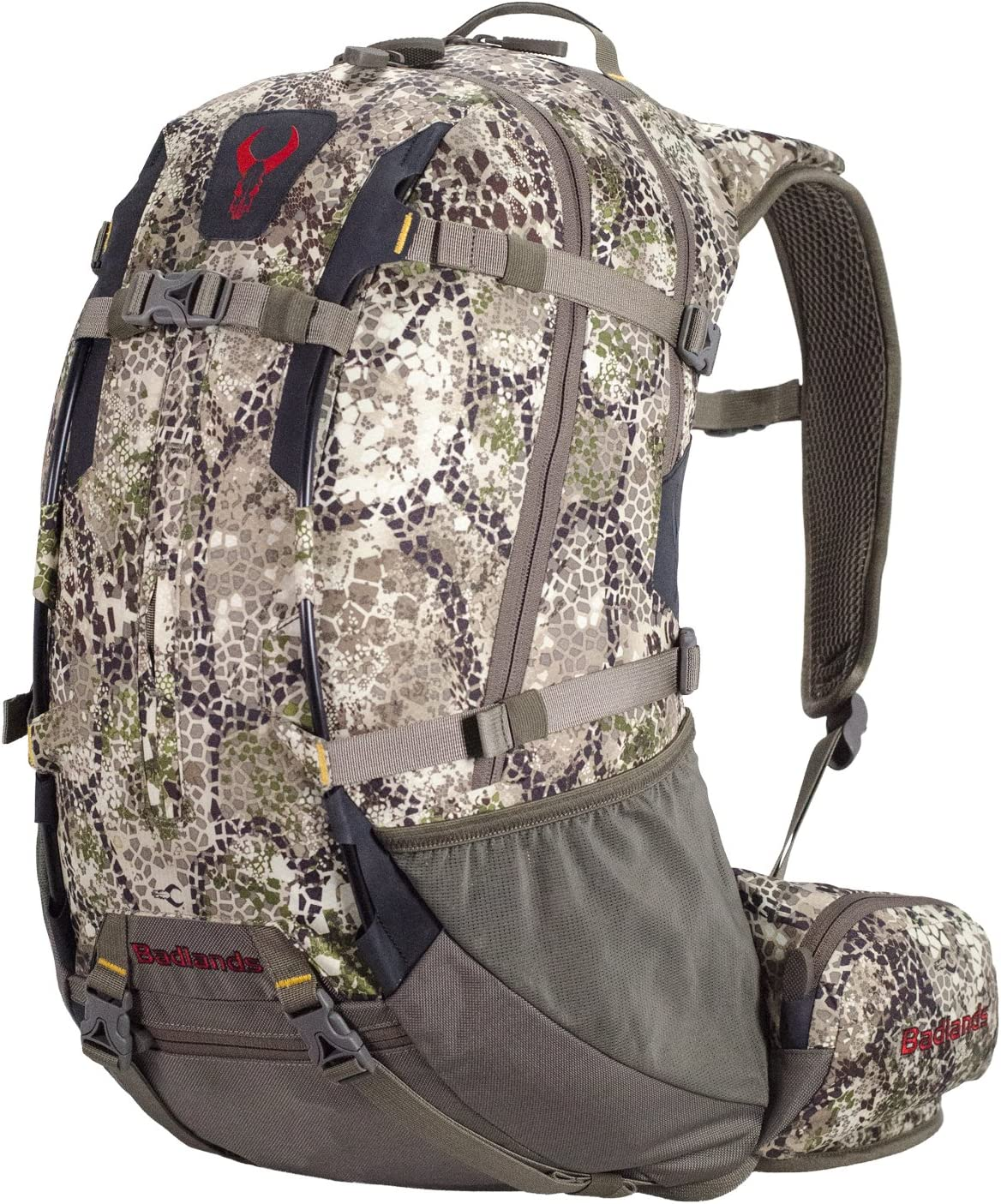 Badlands Hydration Reservoir with Insulated Drink Tube Hunting Camping Backpack