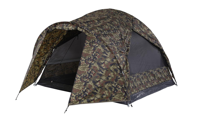 Skygazer Tactix 4V Kuppelzelt DTC-4VC-E Skygazer Tactix 4V Dome Tent - Kompaktes, leichtes 4-Personen Kuppelzelt. Schnellaufbau mit Vorraum, perfekt für Camping am Wochenende, Festivals oder als erstes Zelt für die Kinder. Entworfen, um zur Tact