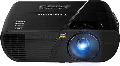 """Viewsonic PJD6352 - Proyector (762-7620 mm (30-300""""), 4:3, Corriente alterna, 15000:1, XGA (1024x768), Desktop Projector)"""