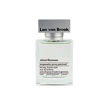Jean & Len Herrenduft safari trooper, Parfüm für Männer