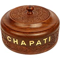 The Indian Arts Chappati Box