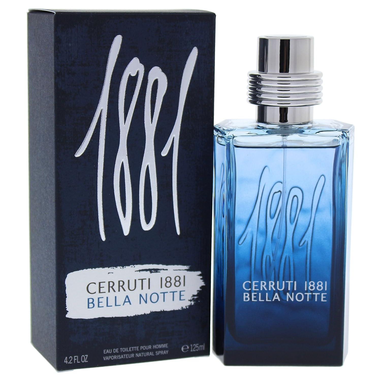 Ml Pour Notte Cerruti Homme 1881 Spray125 Bella Edt PkXuZi