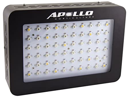 Apollo Horticulture GL100LED Full Spectrum 300W LED Grow Light