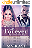 Until Forever: A Revenge Marriage Romance
