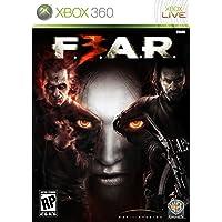 F.E.A.R 3 - Xbox 360 Standard Edition
