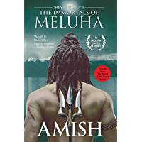 Immortals of Meluha (The Shiva Trilogy Book 1) (English Edition)