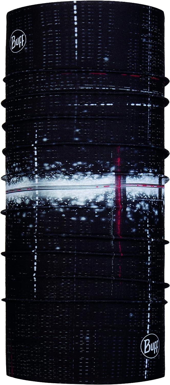 Buff Tubo Multiuso CoolNet UV Reflective Protezione Faccia Sciarpa Fascia per Capelli