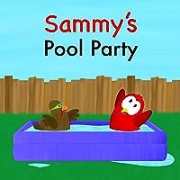 Sammy's Pool Party (Sammy Bird)
