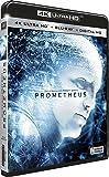 Prometheus [4K Ultra HD + Blu-ray + Digital HD]