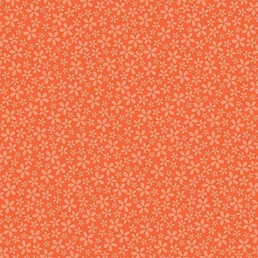Darice Core/'dinations Core Basics Patterned Cardstock 12X12/'/'Orange Small Dot