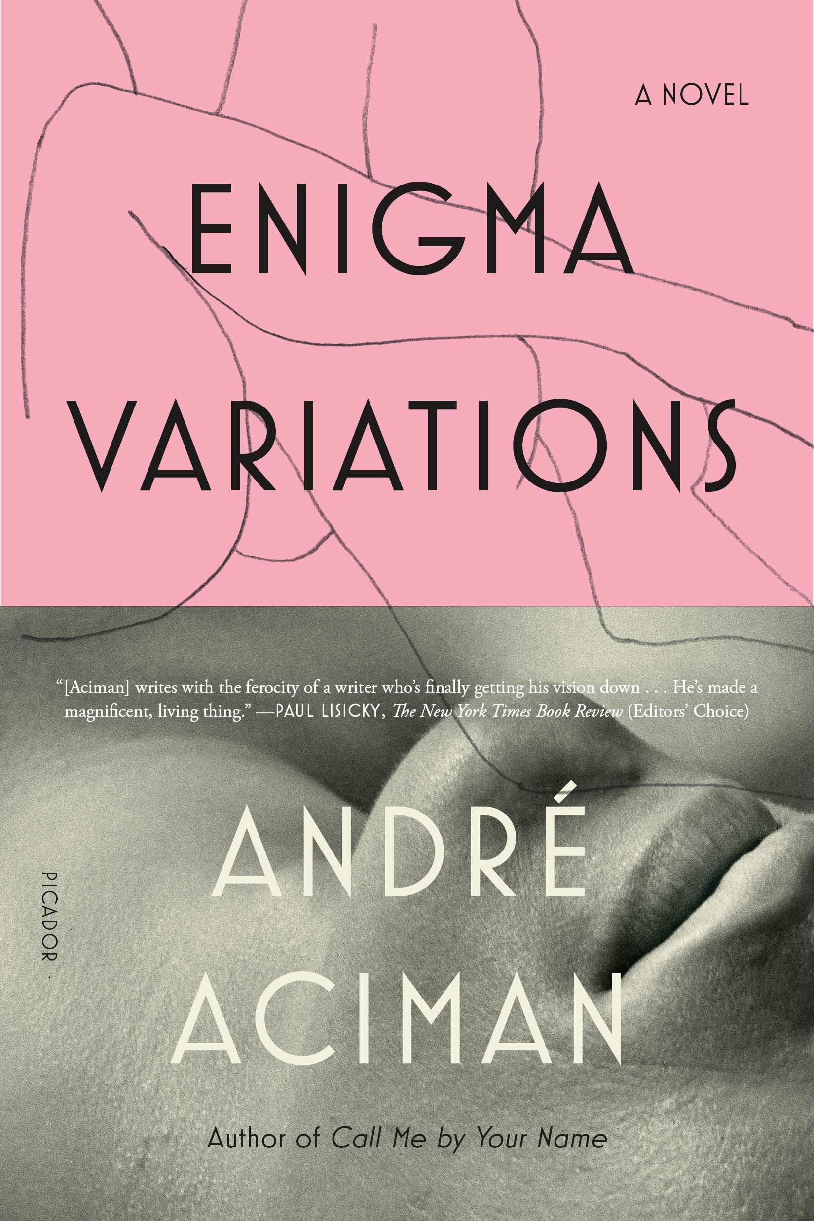 Enigma Variations: Amazon.es: Andre Aciman: Libros en idiomas extranjeros