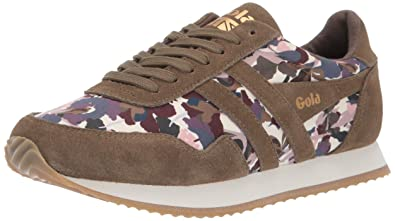 Amazon.com  Gola Women s Spirit Liberty Cf Trainers  Shoes eeda4ff34