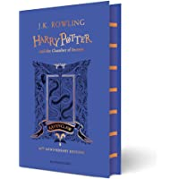 Harry Potter Harry Potter and the Chamber of Secrets. Ravenclaw Edition