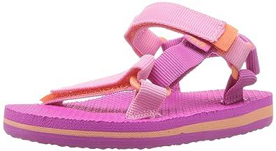 79b7e786e9f Teva Girls  Original Universal Sandal