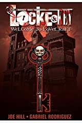 Locke & Key Vol. 1: Welcome To Lovecraft (Locke & Key Volume) Kindle Edition